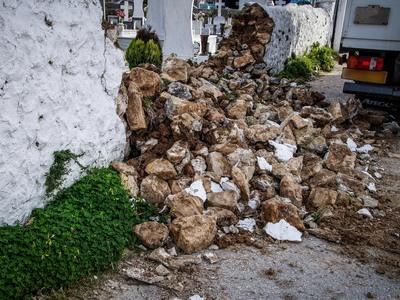 Αγρυπνία σε...πλατείες στην Ηλεία για τους σεισμούς - Κλειστά τα σχολεία