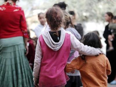 Δράση 35εκ. ευρώ για την επιχειρηματικότητα των Ρομά