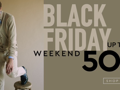 DUR Black Friday με εκπτώσεις έως -50%
