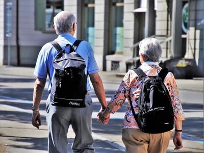 Οι ηλικιωμένοι που νιώθουν πως έχουν ένα σκοπό στη ζωή τους, συνήθως ζουν περισσότερα χρόνια
