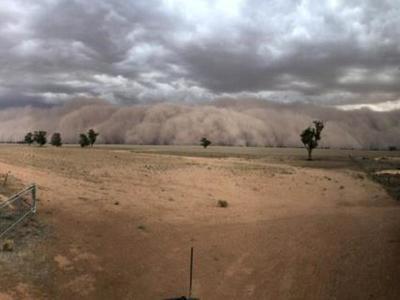 Οι εφτά πληγές του Φαραώ στην Αυστραλία ...
