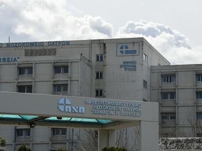 Νοσοκομείο Ρίου: Συλλέγουν πλάσμα από ια...