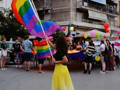 Έρχεται το 4ο Patras Pride - Στις 21 Ιουνίου στην πλατεία Όλγας