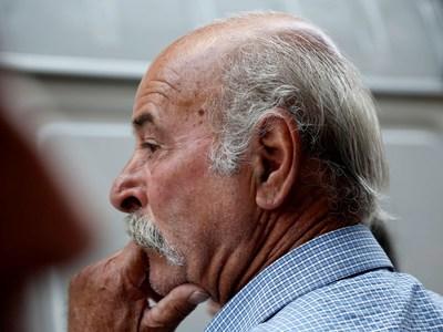 Απόβαση Πατρινών συνταξιούχων στην Αθήνα σήμερα
