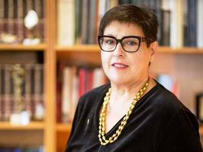 Κυριαζοπούλου: Η βία σε οποιαδήποτε μορφή της, δεν έχει καμία θέση στα Ακαδημαϊκά Ιδρύματα - Το Πανεπιστήμιο Πατρών τιμά το Πολυτεχνείο