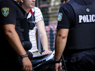 Ελεύθερος ο παρουσιαστής που συνελήφθη για κλοπή κινητού