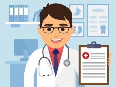 Οι γιατροί που εφημερεύουν την Τετάρτη 25 Μαρτίου