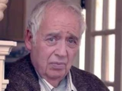 Πέθανε ο συγγραφέας και κριτικός λογοτεχνίας Χάρολντ Μπλουμ