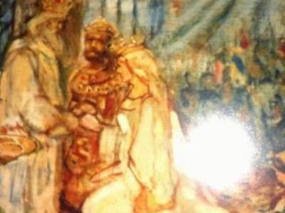 Πάτρα: Όταν στο Σαραβάλι γίνονταν ...αυτοκρατορικοί γάμοι! Η τελετή ανάμεσα στον Κωνσταντίνο Παλαιολόγο και την Μαγδαληνή...