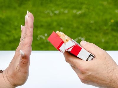 Κόψτε το τσιγάρο μαζί! Ευκολότερη είναι ...