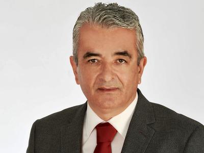 «Δείχνει» Κατσιφάρα ο υποψήφιος του Σπηλιόπουλου, Γιάννης Ταπεινός