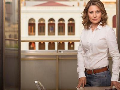 Χριστίνα Αλεξοπούλου: «Η Αχαΐα είναι πάν...