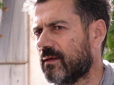 Κώστας Φαλελάκης: Η σχέση μου με τον Μην...