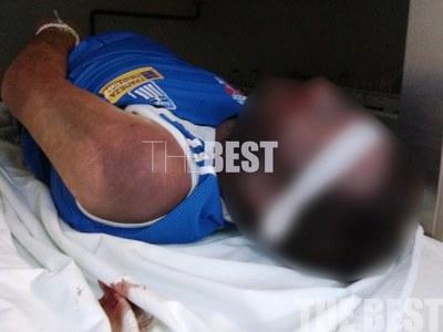 Εισαγγελέας: Δεν ξυλοκοπήθηκε ο νεκρός κρατούμενος