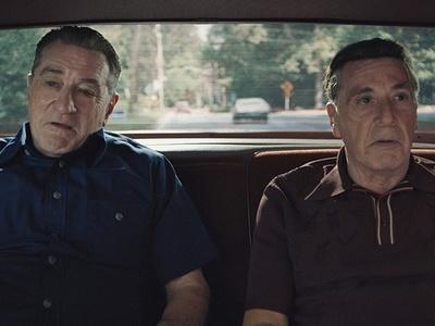 «Ο Ιρλανδός» - καλύτερη ταινία της χρονιάς από το National Board of Review