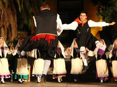 Μέχρι τις 30 Σεπτεμβρίου οι εγγραφές στο Χορευτικό του Δήμου Πατρέων