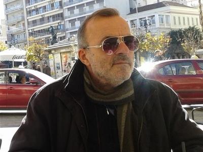 Σήμερα η κηδεία του πατρινού δικηγόρου Αντώνη Κακογιαννη
