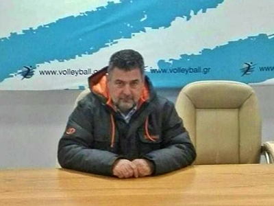 Υποψήφιος για τις εκλογές της ΕΟΠΕ ο Παν...