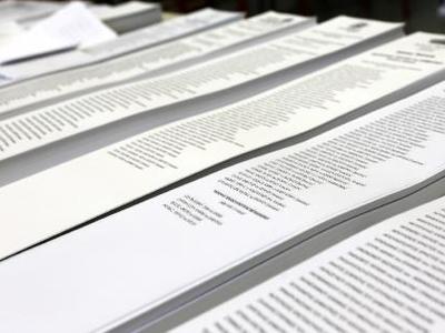 Δήμος Ερύμανθου: Αναλυτικά η σταυροδοσία όλων των υποψηφίων - Πρώτος ο Δημ. Ραβανης
