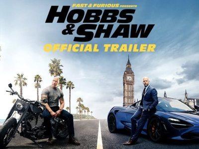 Τo Fast & Furious παραμένει στην κορυφή του αμερικανικού box-office