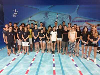 Εντυπωσίασε η κολυμβητική ομάδα του ΝΟΠ