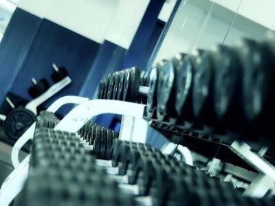 Έτσι θα ανοίξουν τα γυμναστήρια - Τα μέτρα του ΕΟΔΥ