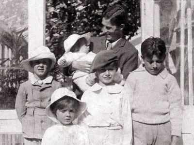 Η θλιβερή αληθινή ιστορία πίσω από τον Πίτερ Παν, το παιδί που δεν μεγάλωνε ποτέ