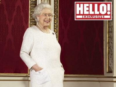 """Η Ελισάβετ με τα χέρια στις τσέπες! Η ΦΩΤΟ που θα """"έριχνε"""" τη μοναρχία"""
