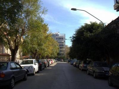 """Οι λίγοι """"οικολογικοί"""" δρόμοι της Πάτρας που μας θυμίζουν πόσο ανάγκη έχουμε το πράσινο"""