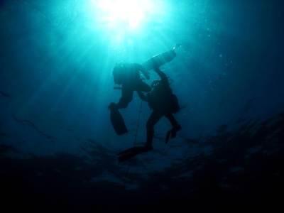 Τραγωδία στο Αιγαίο -Εντοπίστηκαν νεκροί οι δυο αγνοούμενοι δύτες