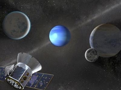 Το τηλεσκόπιο TESS ανακάλυψε ακόμη δύο εξωπλανήτες- Ο ένας είναι μεγαλύτερος από τη γη!