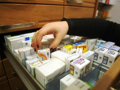 Χωρίς αμοιβή 59 ακριβά φάρμακα για σοβαρές ασθένειες