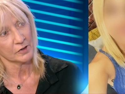 Μοντέλο - κοκαΐνη: Η μητέρα της αποκαλύπ...