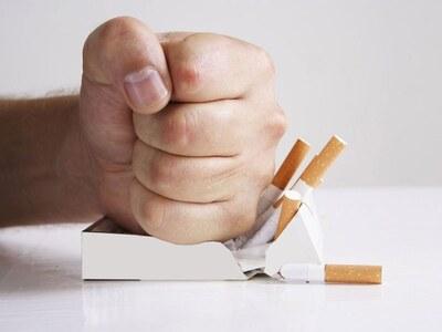 Δεκατέσσερις μήνες χωρίς τσιγάρο-Πώς τα κατάφερα…