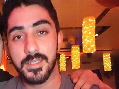 Ανείπωτη θλίψη για τον χαμό του 22χρονου Γιώργου Λάμπρου από την Αμαλιάδα