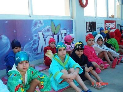 Γιορτή κολύμβησης Ακδημιών από το ΝΟΠ (ΔΕΙΤΕ ΦΩΤΟΓΡΑΦΙΕΣ)