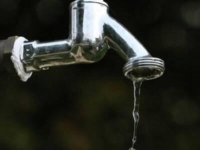 Διακοπή νερού για 5 ώρες στον πρώην Δήμο...