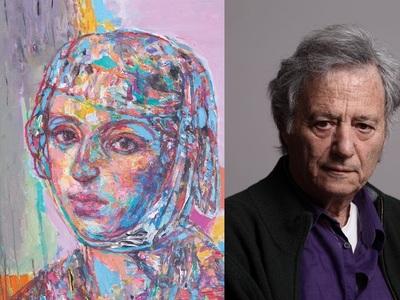Γιάννης Ψυχοπαίδης: Ζωγραφική και χαρακτ...