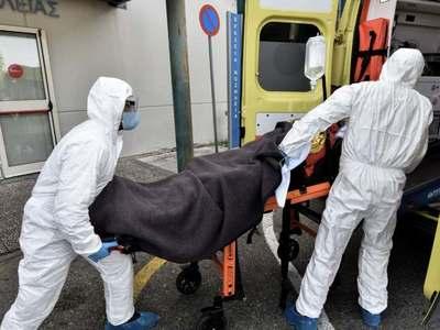 """Τέταρτο κρούσμα κορωνοϊού στην Αθήνα - 36χρονη γυναίκα στο """"Αττικόν"""""""