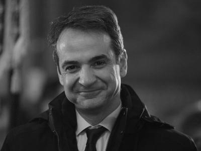 O Κυρ. Μητσοτάκης για τον θάνατο της Αμαλίας Μεγαπάνου