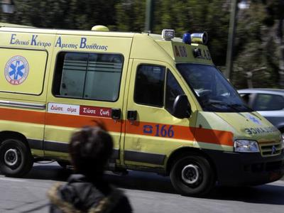 Ηλεία: Σκοτώθηκε 43χρονος σε τροχαίο στη...