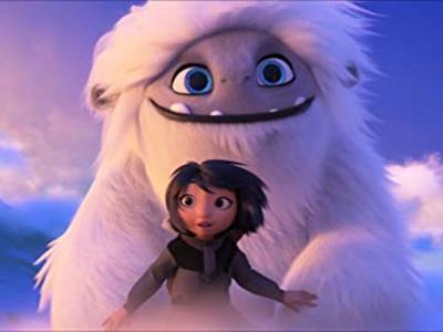 """ΔΕΙΤΕ ΤΟ ΤΡΕΙΛΕΡ του νέου παιδικού φιλμ """"Γέτι: ο Χιονάνθρωπος των Ιμαλαΐων"""""""