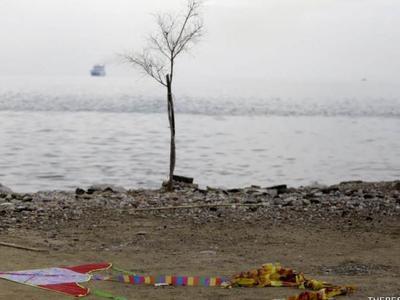 Ο...αετός ...δεν πέταξε εξαιτίας της άπνοιας χθες στην Πάτρα - Οι χαρταετοί που ξεχώρισαν στο νότιο πάρκο...