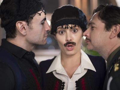 "Mαταιώθηκε τελικά η παράσταση της ""Νεράιδας"" με την Μαρία Κορινθίου την Κυριακή στην Πάτρα"