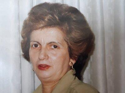 Κηδεύεται σήμερα η Μαρία Βετούλα- Νικολοπούλου