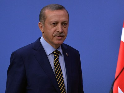 """Θέμα """"γκρίζων ζωνών"""" στο Αιγαίο θέτει ο Ερντογάν - ΒΙΝΤΕΟ"""