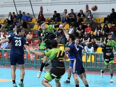 Η Ακαδημία των Σπορ 23-22 τον Πανελλήνιο
