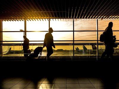 Μείωση επιβατών 71,4% στα περιφερειακά α...