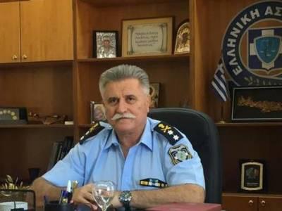 Κρίθηκαν οι Υποστράτηγοι της Ελληνικής Αστυνομίας- Διατηρείται ο Νίκος Σπανουδάκης