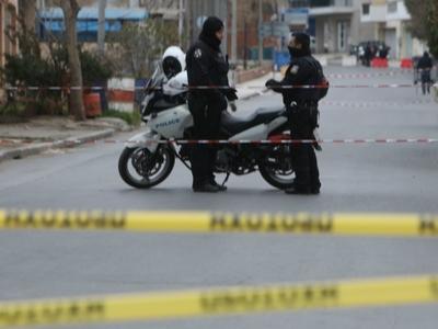 Περισσότερες από 530 συλλήψεις το Νοέμβρ...